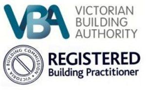 VBA Registered Building Practitioner